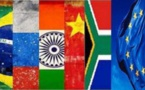 Israel/Palestine: One more challenge for a Euro-BRICS  partnership?