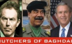 [Flash-back Iraq] Upon whom will the ashes of Baghdad fall down ?