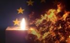 Inaction commune: il y a vraiment le feu à l'Europe (Franck Biancheri, 2005)