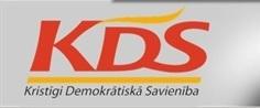 [LT] Latvijas Kristigi Demokratiska Savieniba - CDU