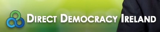 [IE] Direct Democracy Ireland