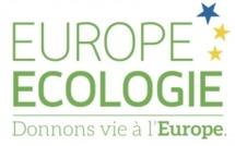 [FR] Europe Ecologie
