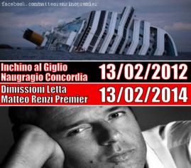 Italien: Putsch von den Vertretern der PD