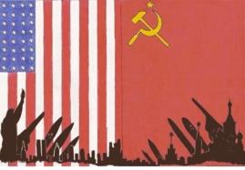 Survie des États-Unis: déclencher une guerre froide pour mieux annexer l'Europe