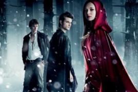 Le Chaperon rouge  film fantastique canado-anglo-américain réalisé en 2010 par Catherine Hardwicke, produit par Leonardo DiCaprio, scénario de DL Johnson