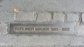 The Fall of the Berlin Wall - A German Perspective