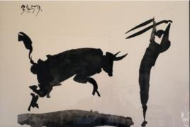 Picasso: Corrida