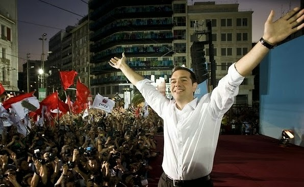 Syriza victory: The great democratic examination of the EU has arrived!