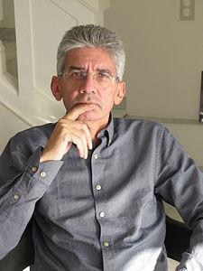 Flashback Franck Biancheri 2008: Frieden in Europa = EU + Sozialsysteme