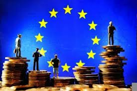 """The emergence of a European political 'single market'"""