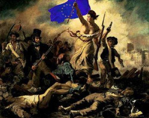 [Edito] Progressistes, démocrates de toute l'Europe, unissez-vous!