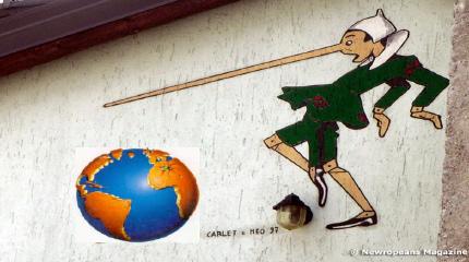 """L'italien une langue """"exotique"""" pour la Commission européenne?"""