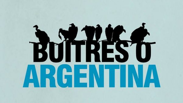 Argentina's default : In which world?