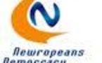 """Le choix imposé par Mme Reding sur notre """"Euroland"""" ou un formidable message des """"amis"""" bruxellois au RU"""