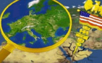 Ukraine et gaz de schiste américain