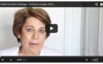[Video] Rencontre de Berlin 5 juillet 2014: Corinne Lepage (Europe Citoyenne) sur les traités de libre échange